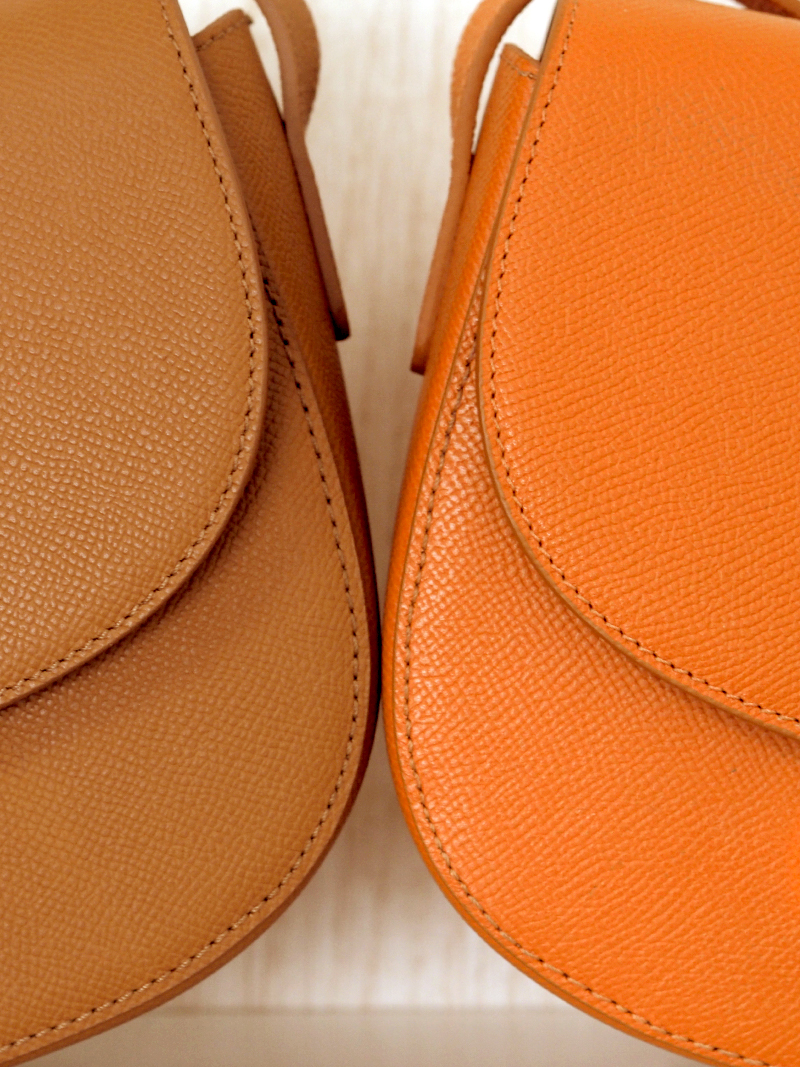 Our Huns Saddle Bag – Rever Leather Goods