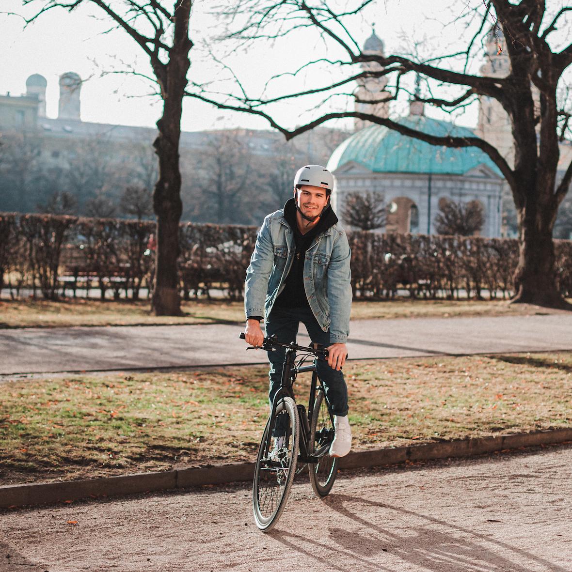 Zubehör für dein E-Bike