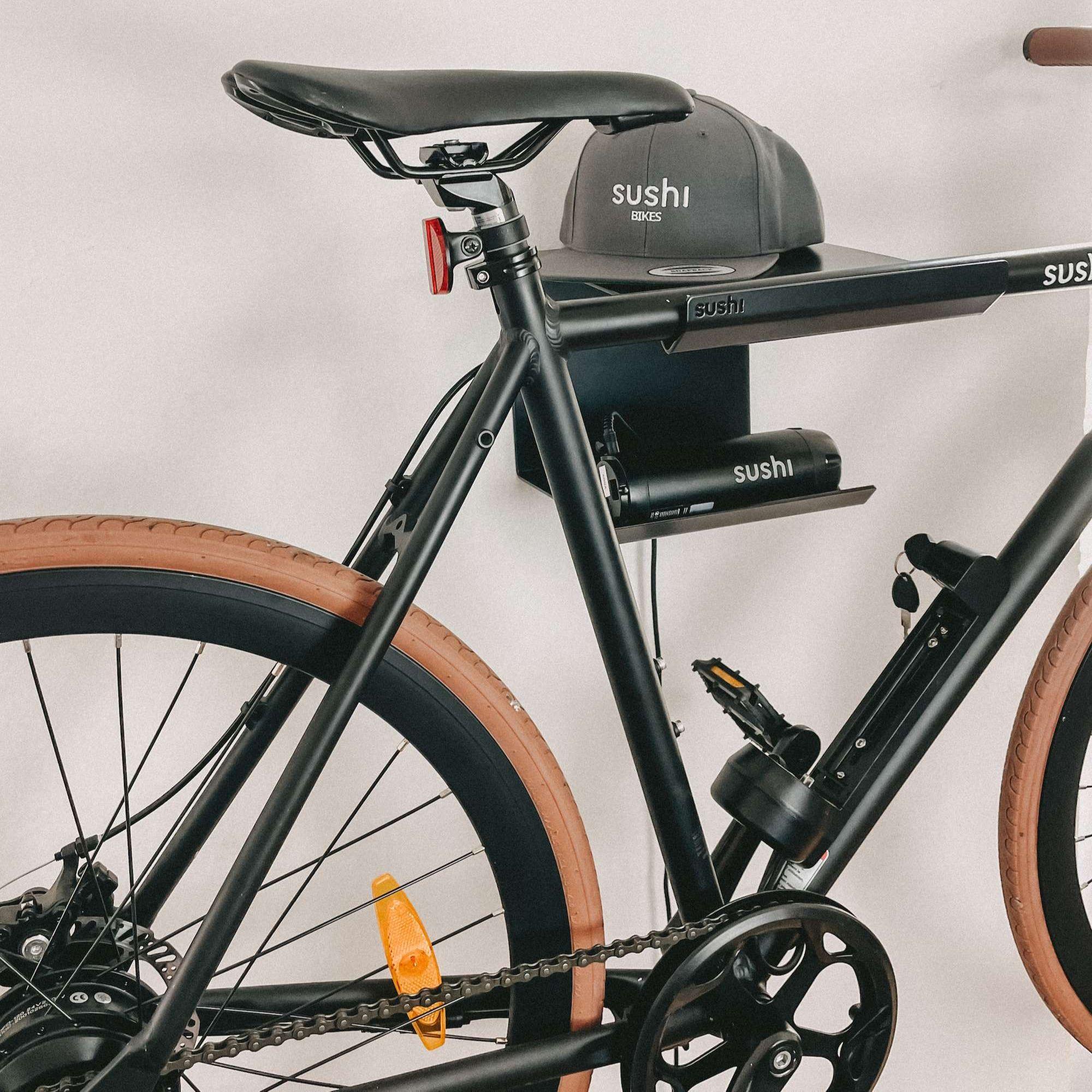 Wandhalterung SUSHI Bikes