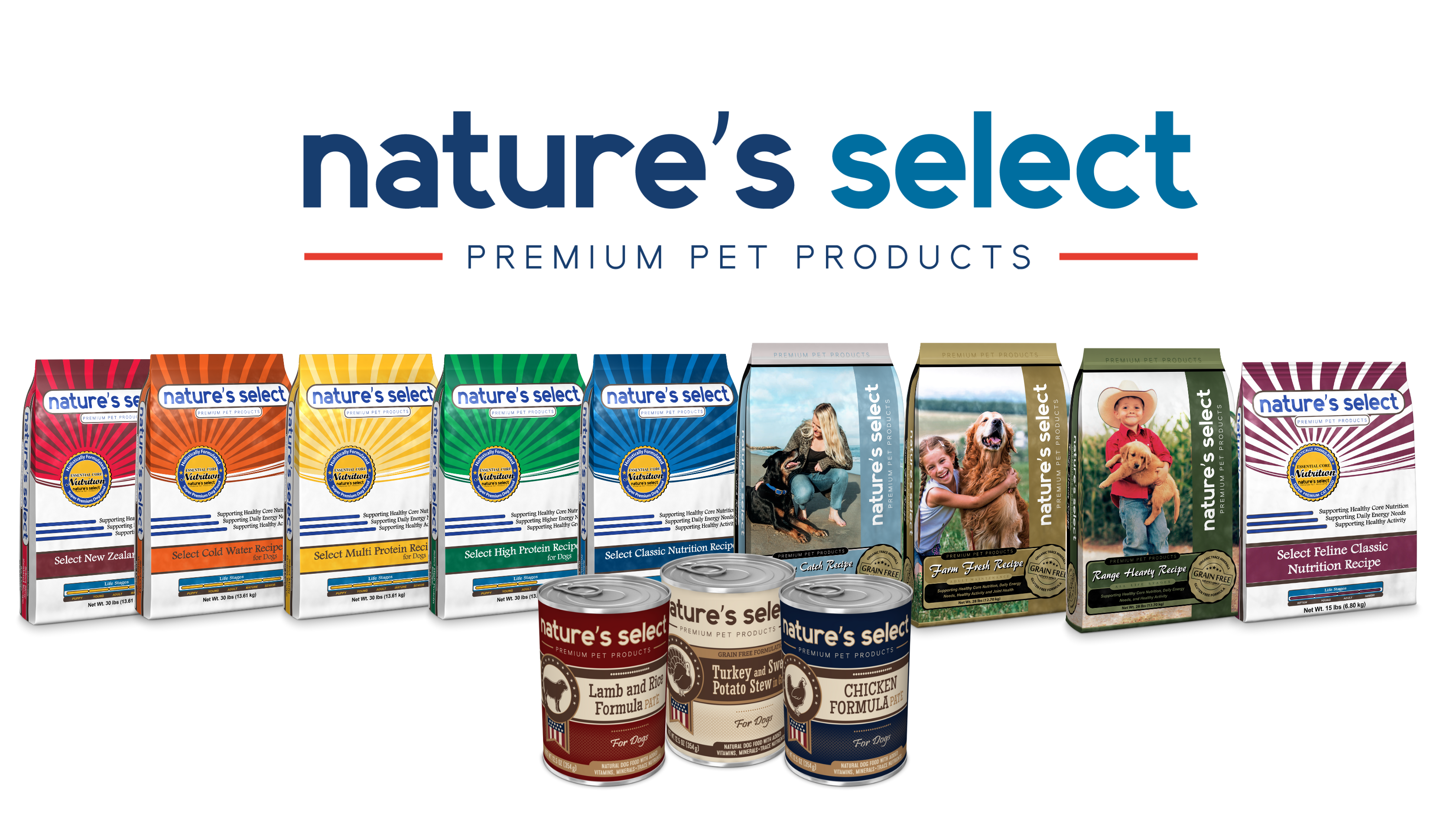 Nature's Select Products