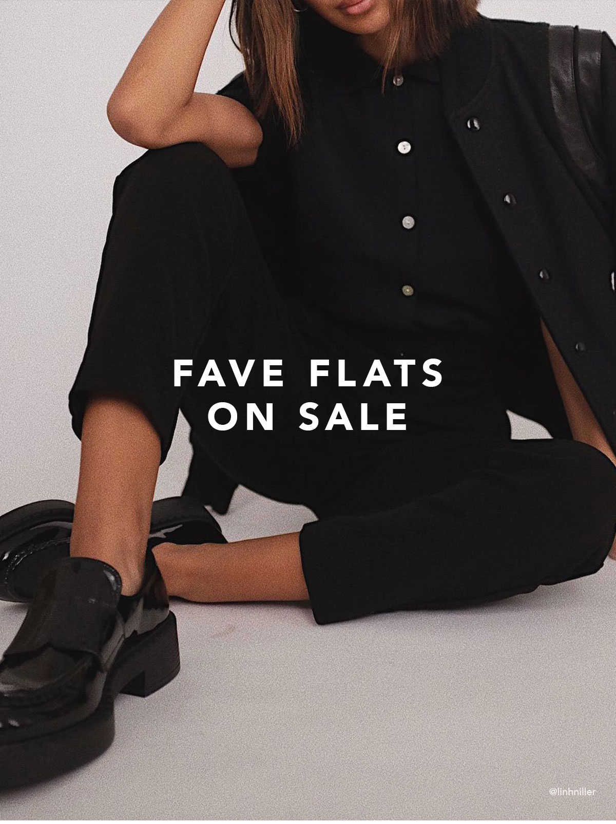 FAVE FLATS ON SALE