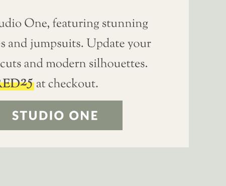 Discover Studio One