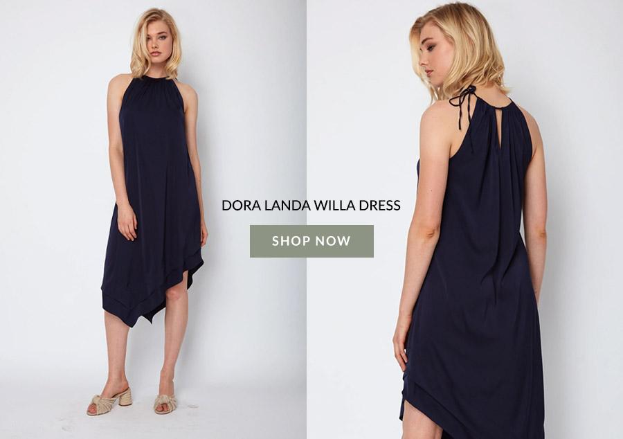 Dora Landa Willa Dress