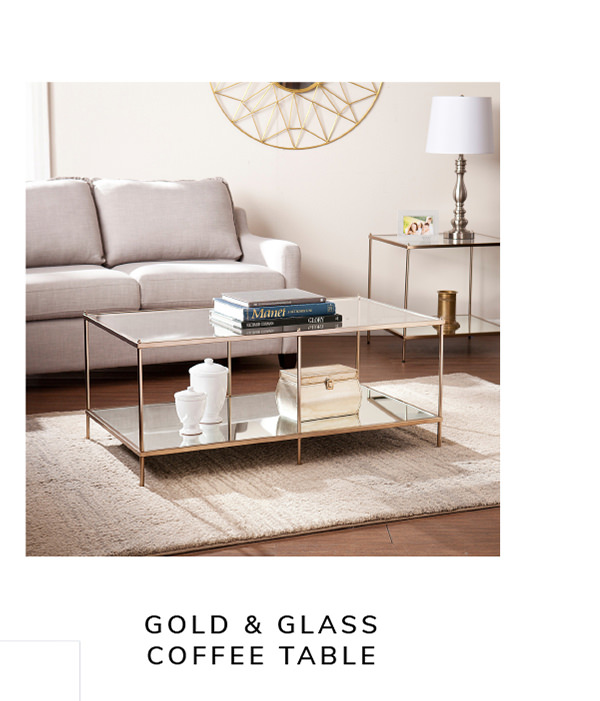 Coffee Table   SHOP NOW