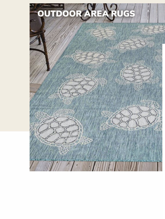 Outdoor Area Rugs   SHOP NOW