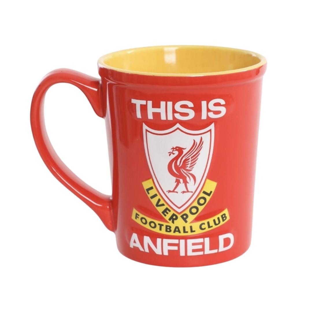 This Is Anfield Jumbo Mug