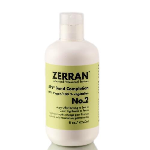 Zerran No.2   cosmeticworld.ca