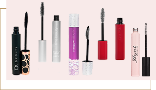 REVIEW + COMPARISON OF NEW MASCARA LAUNCHES