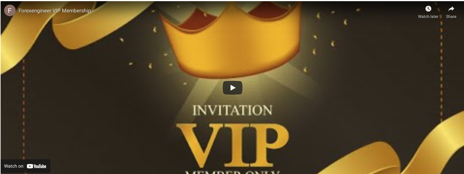 VIP introduction