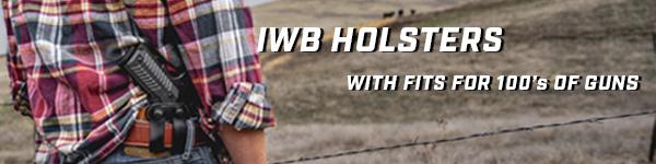 IWB Holsters