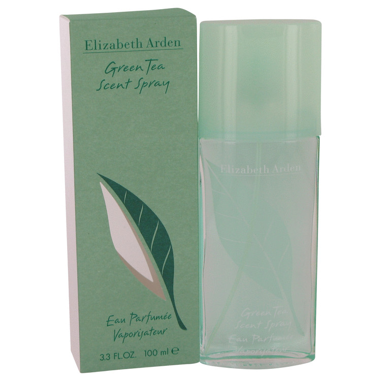 Green Tea Eau De Parfum Spray By Elizabeth Arden