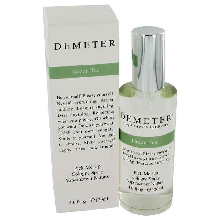Demeter Green Tea Perfume