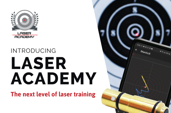 INTRODUCING LASER ACADEMY - The next level of laser training