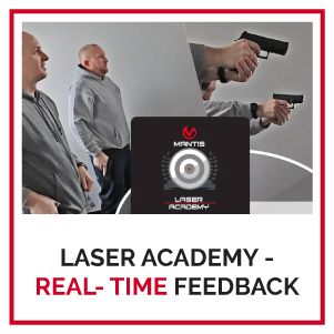 LASER ACADEMY: REAL-TIME FEEDBACK