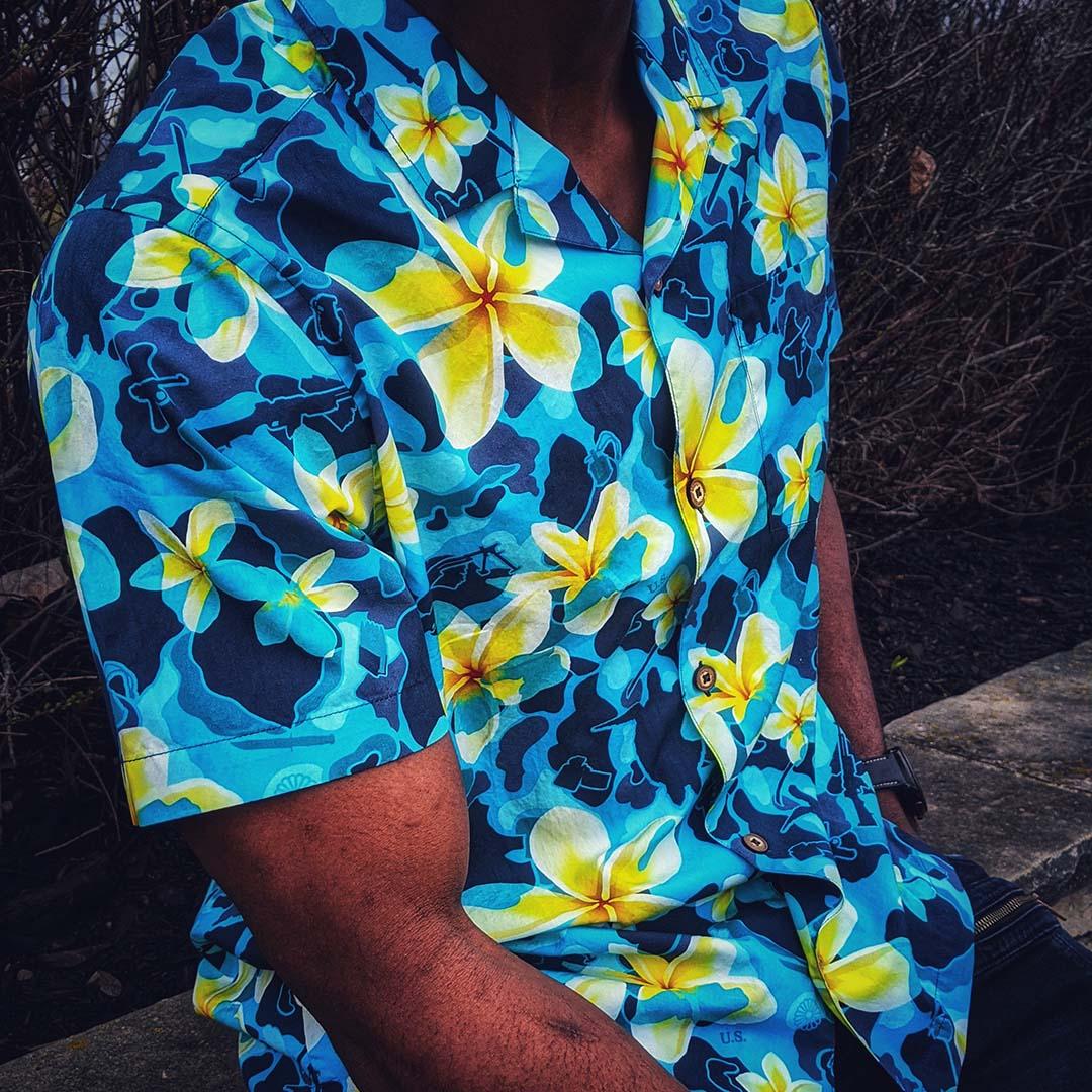 blue-atoll shirt