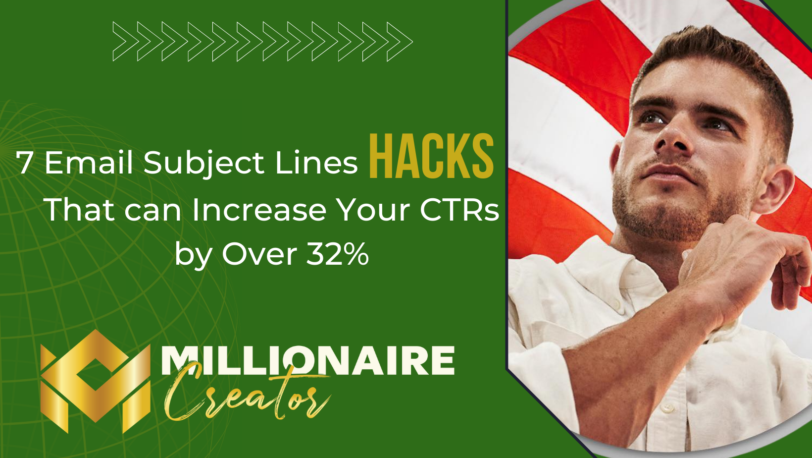 7 email tips to help increase CTR with Colin Wayne from Millionaire Creator