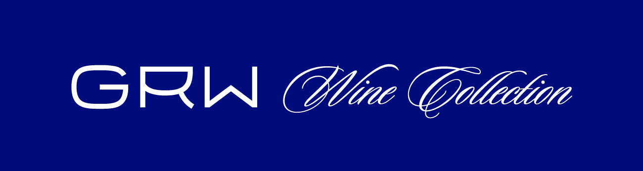 GRW Wine Collection Logo