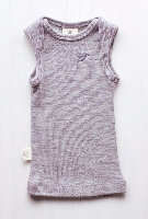 organic merino baby vest - a must-have for the winter wardrobe