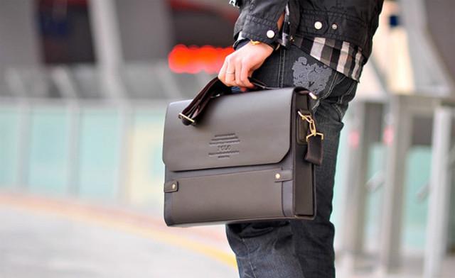 Мужские сумки - купить брендовую мужскую сумку в