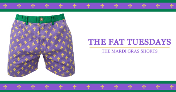 The fat tuesdays are here. celebrate.