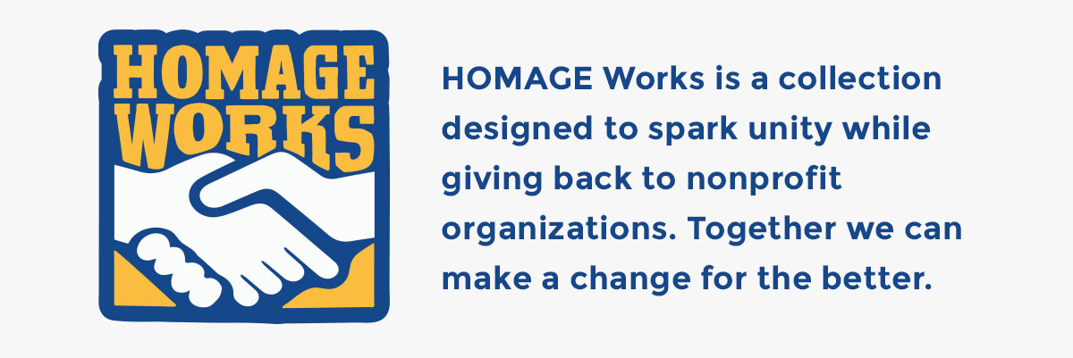 HOMAGE Works Collection