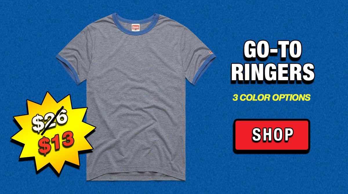 Go-To Ringers