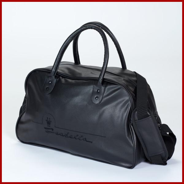 Isabella Luxury faux leather travel bag - 21 x 30 x 54cm   You Can Caravan