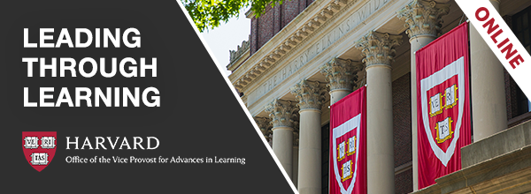 Cybersecurity: Managing Risk in the Information age, Harvard online short course