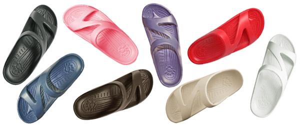 Original Z Sandals