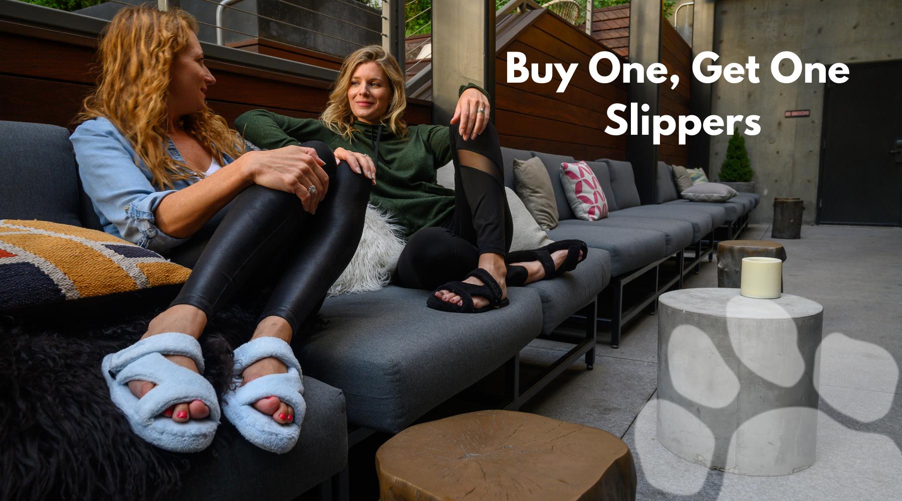 bogo slippers