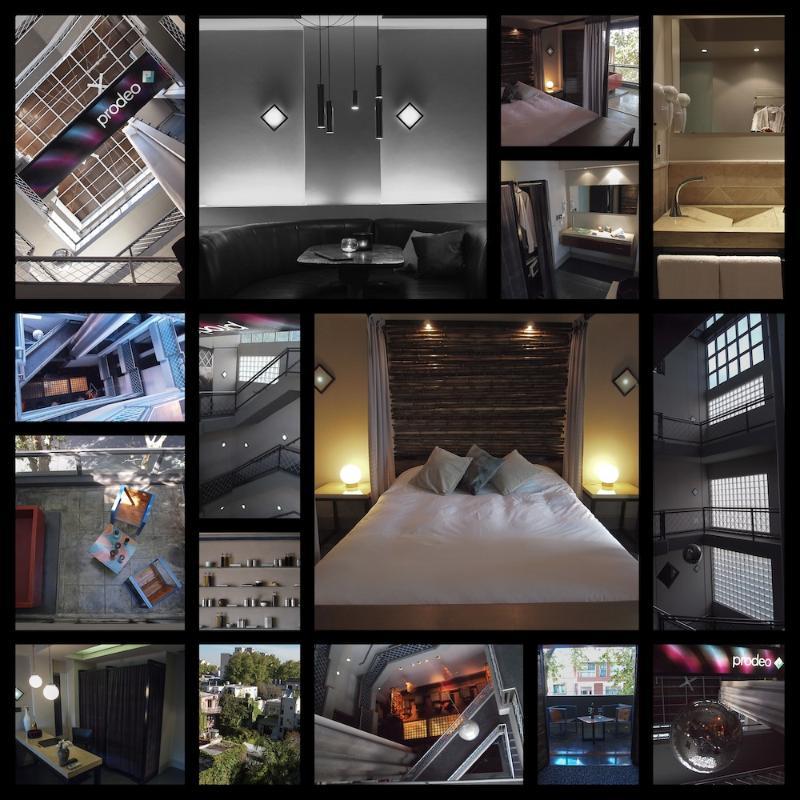 Prodeo Hotel+Lounge - Palermo Soho