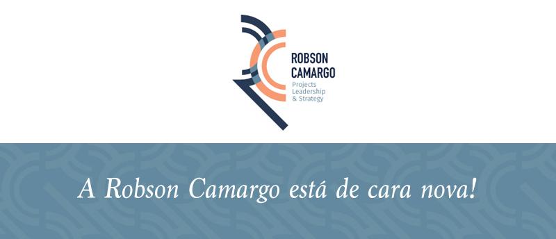 Novidades Robson Camargo
