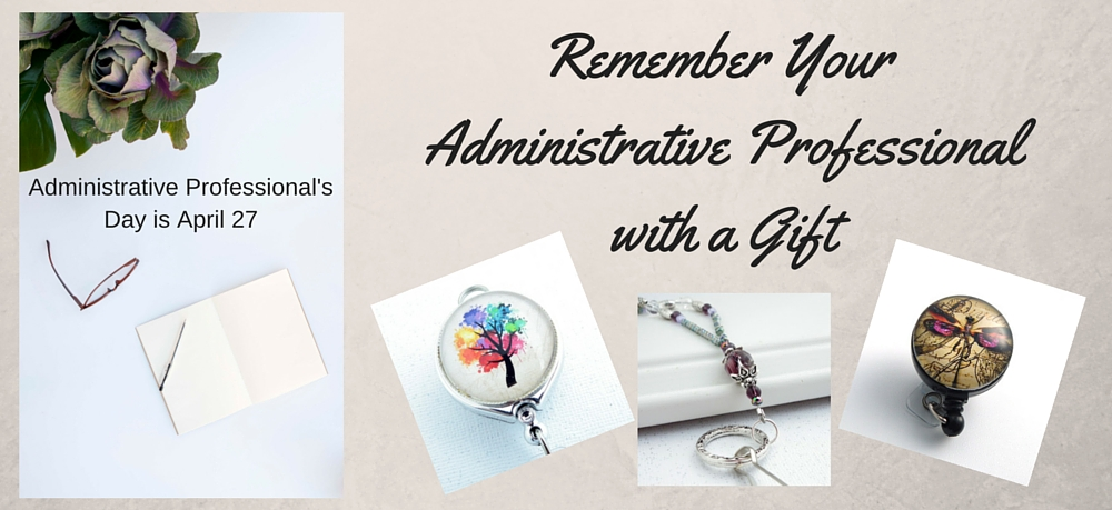 Gift for Administrative Professional