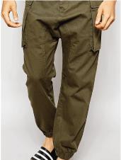Asos-Cargo Pant