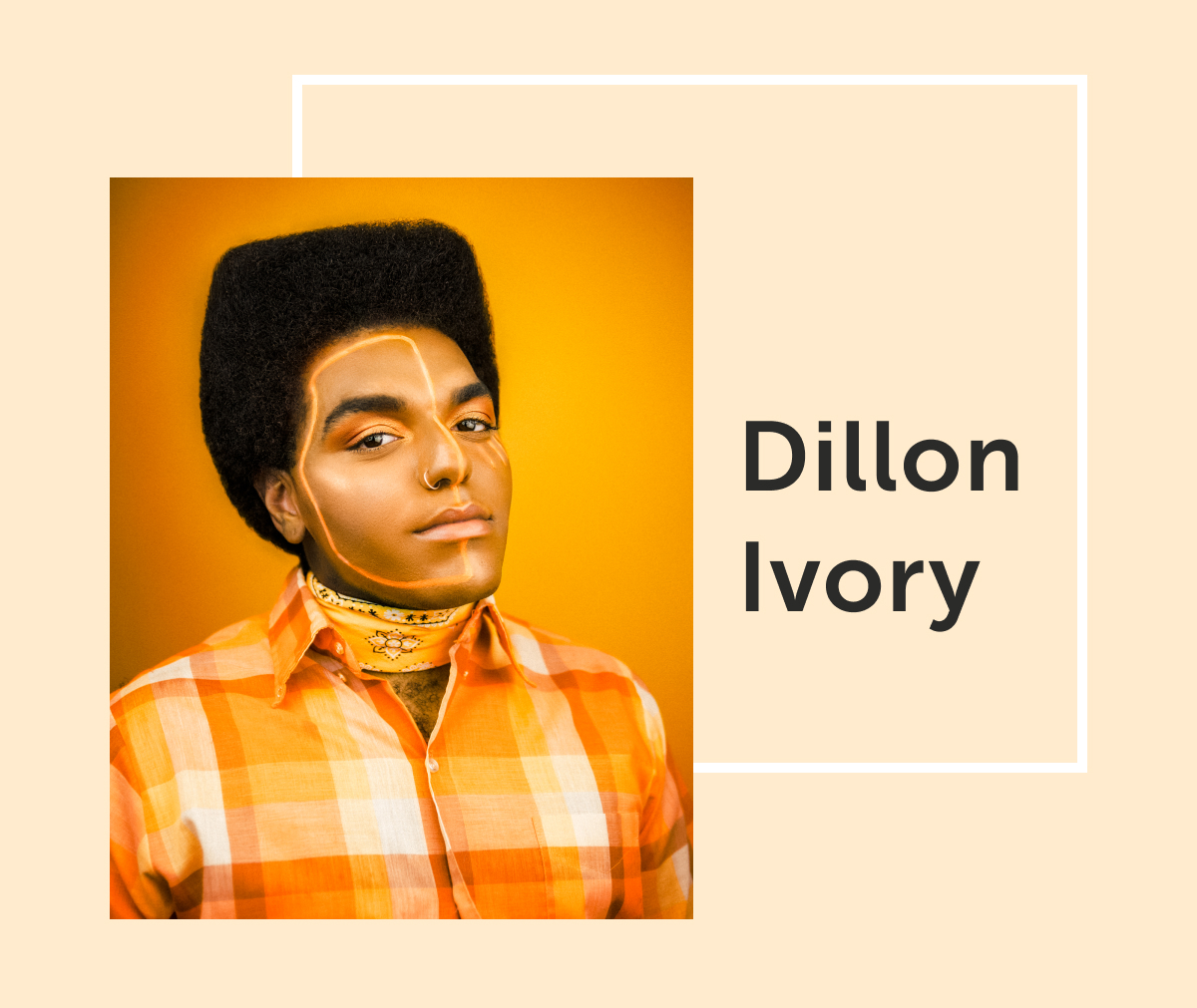 Dillon Ivory bio image