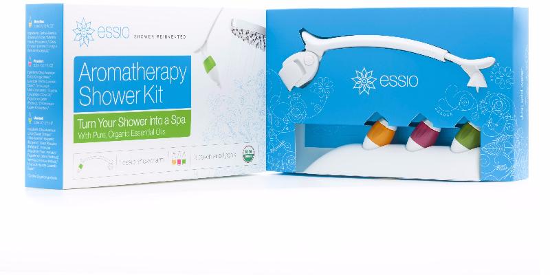 essio breathe aromatherapy