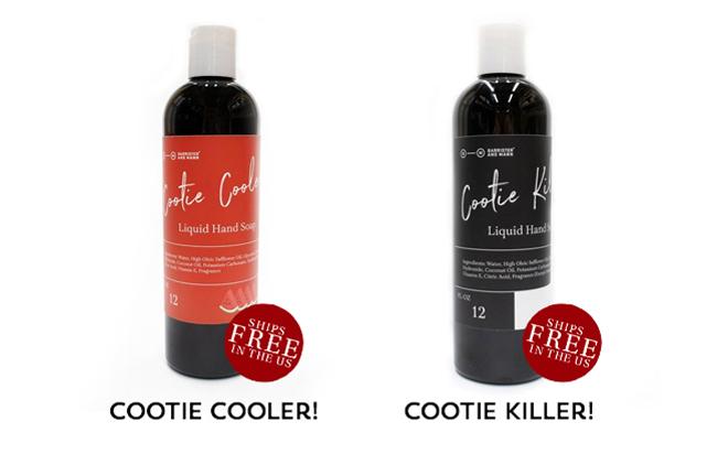 Cootie Cooler! , Cootie Killer