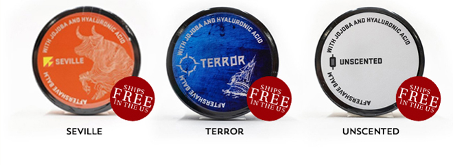 Seville , Terror , Unscented