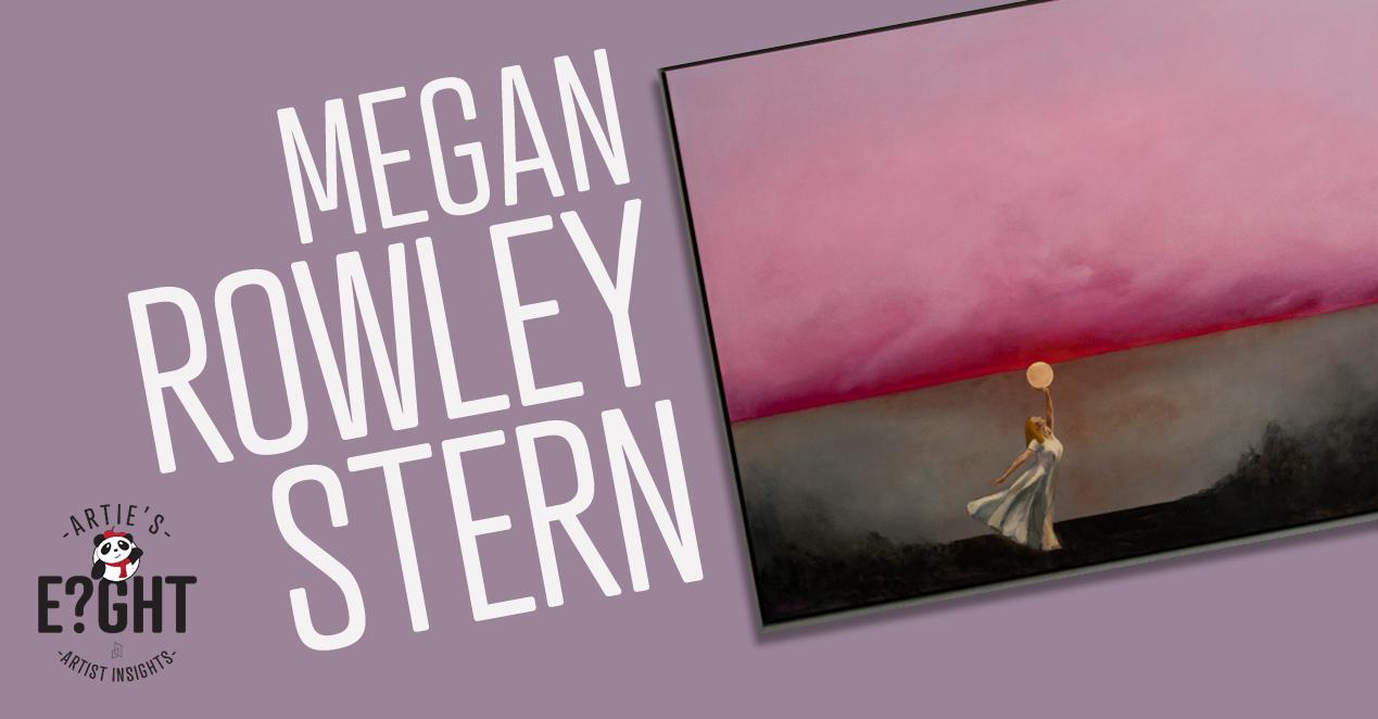 Artie's 8 - Megan Rowley Stern