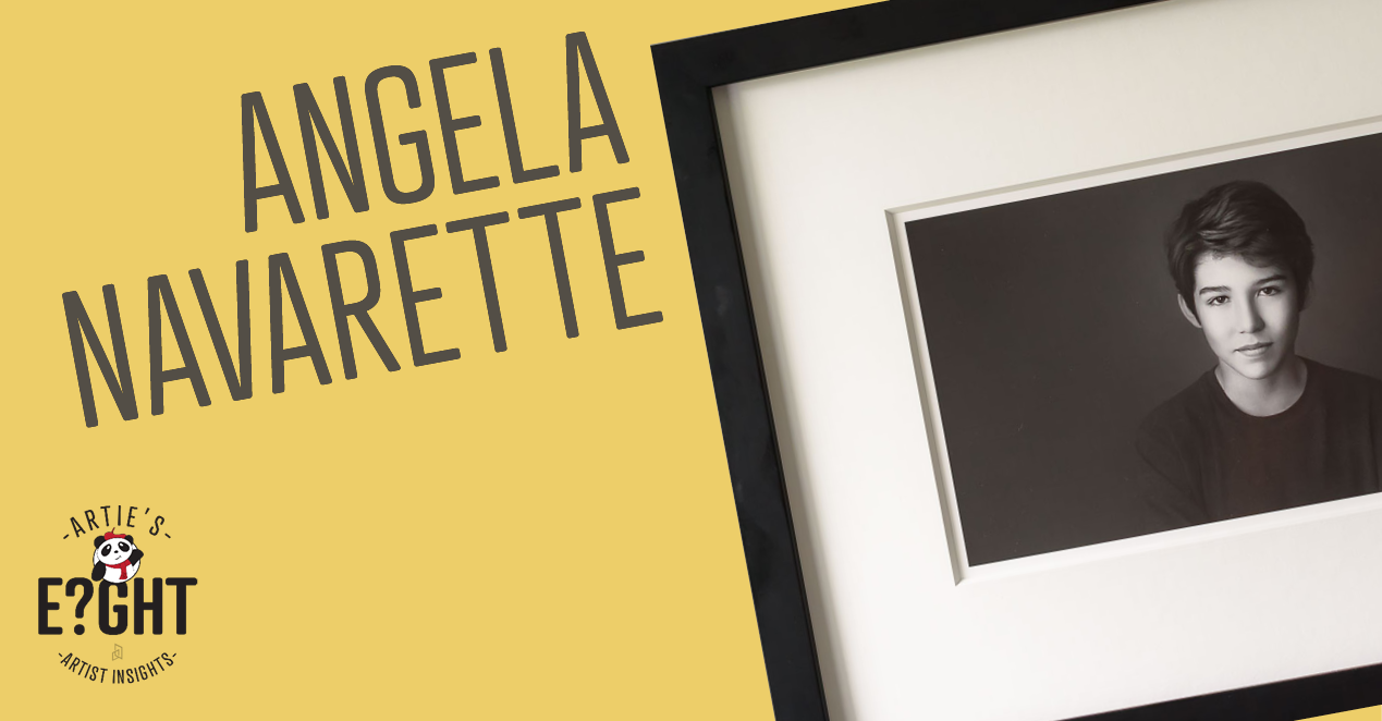Artie's 8 - Angela_Navarette