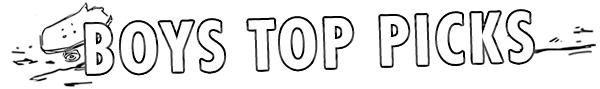 Boys Top Picks