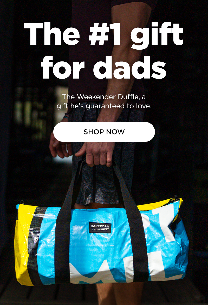 #1 Gift for Dads.