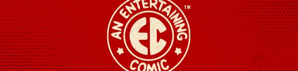 FRIGHT-RAGS —EC Comics
