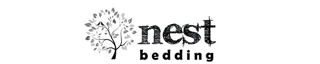 Nest Bedding Home Page