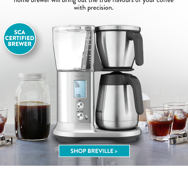 "Breville Precision Brewerâ""¢ Thermal"