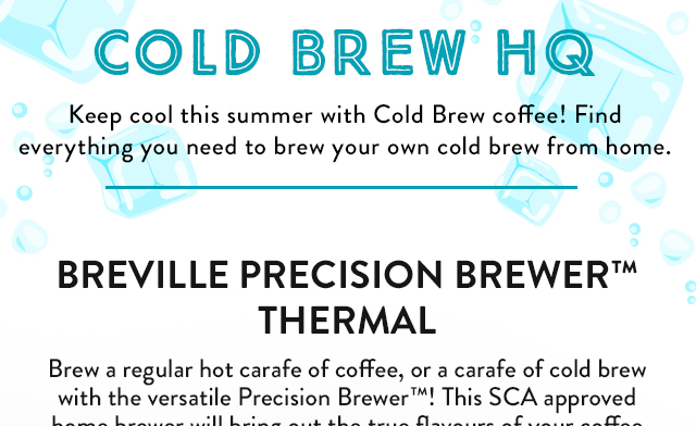 Cold Brew HQ