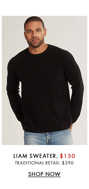 Shop Liam Sweater
