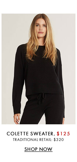 Shop Collette Sweater