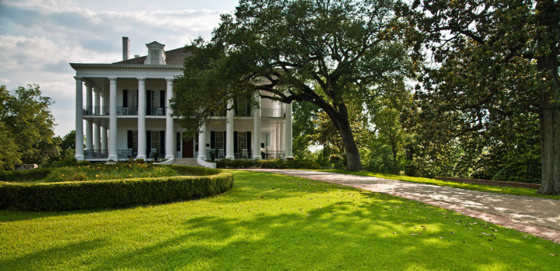 Romantic getaways in ms