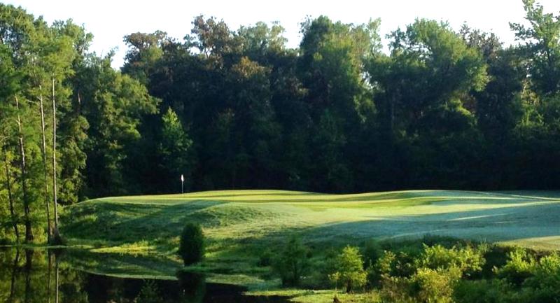 Grand Bear Golf